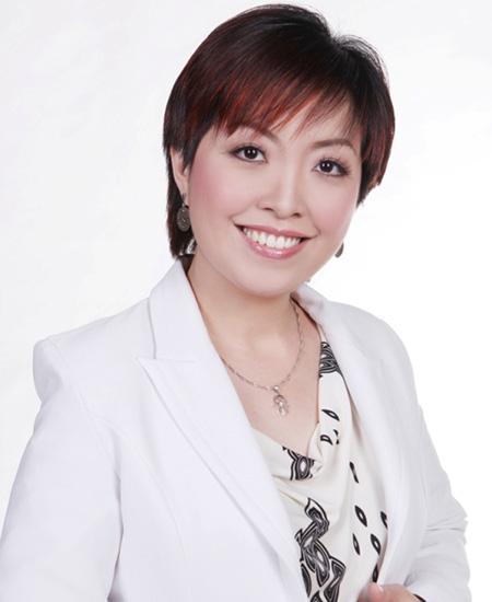Drg. Yeanne Rosseno