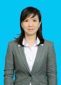 Drg. Lia Agustina Tedja