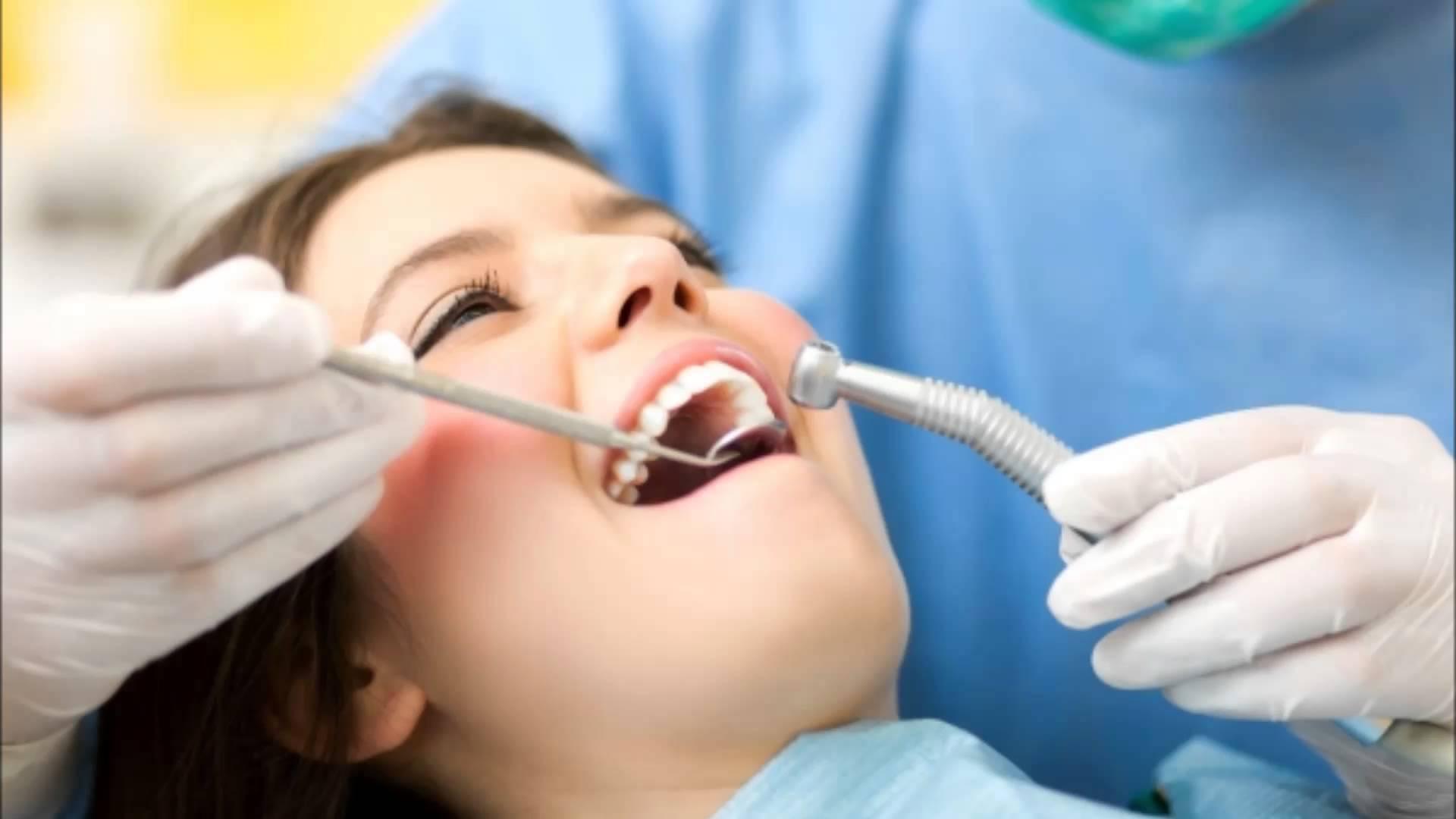 Periksakan Gigi Sebelum Sakit